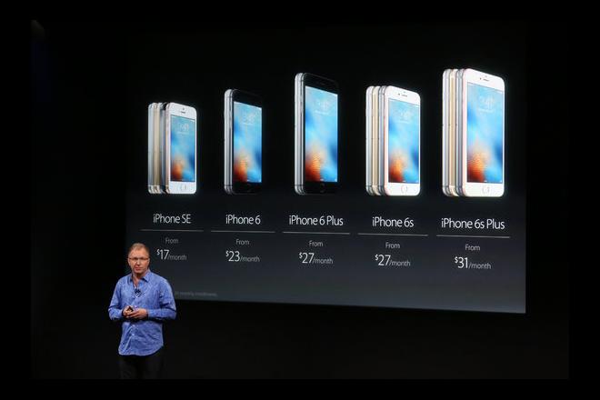 Αυτό είναι το νέο μικρότερο αλλά πιο ισχυρό κινητό της Apple