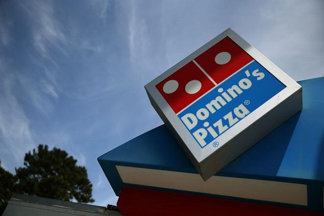 Η Domino's κυκλοφόρησε το πρώτο αυτόνομο όχημα παράδοσης πίτσας