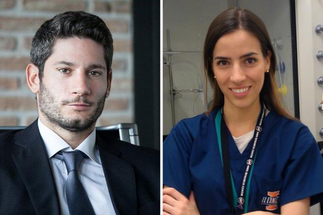 Δύο Έλληνες ανάμεσα στους κορυφαίους νέους ηγέτες του κόσμου