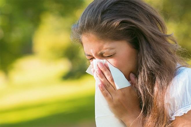 Αλλεργίες της άνοιξης: Φταίει το ζώδιο σας!