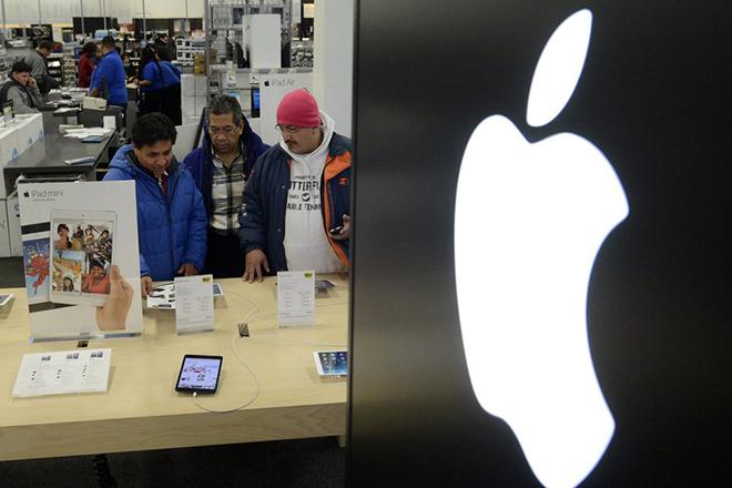 Η Ευρώπη ζητά περισσότερες πληροφορίες για το φορολογικό παράδεισο της Apple