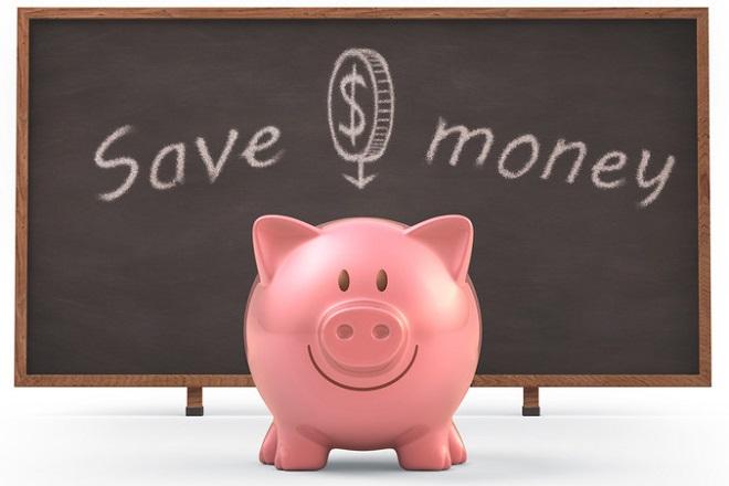 Δεκαπέντε τρόποι για να εξοικονομήσετε χρήματα