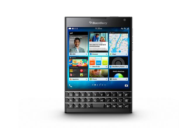 Άσχημα νέα για τη Blackberry: Το Facebook θα σταματήσει να υποστηρίζει τα κινητά της