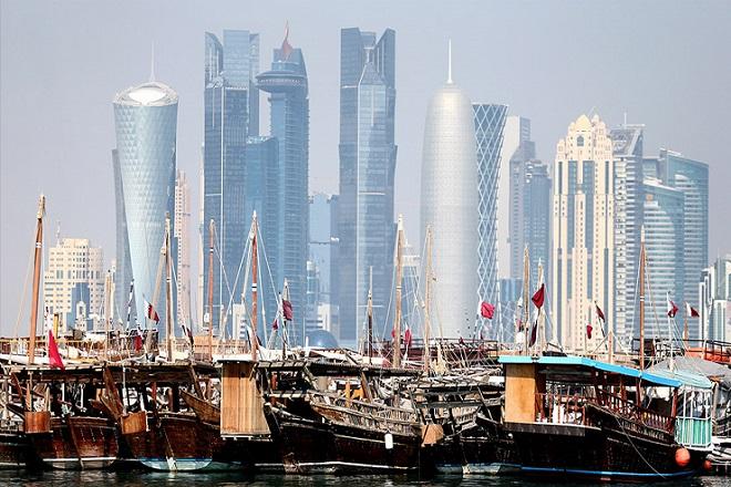Λίστα απαιτήσεων παρέδωσαν στο Κατάρ οι αραβικές χώρες