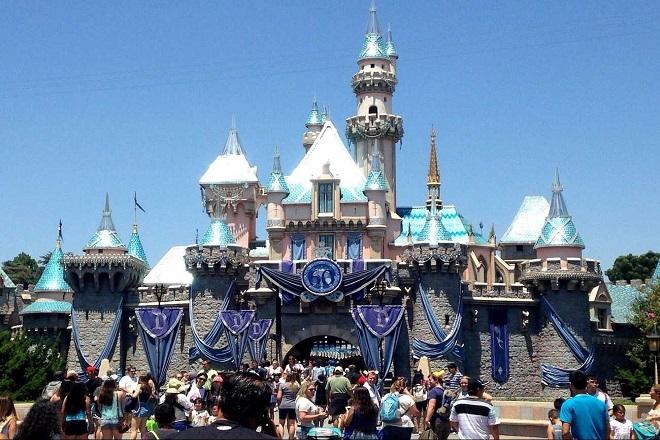 Δέκα πράγματα που μπορείτε να αποκτήσετε δωρεάν στη Disneyland