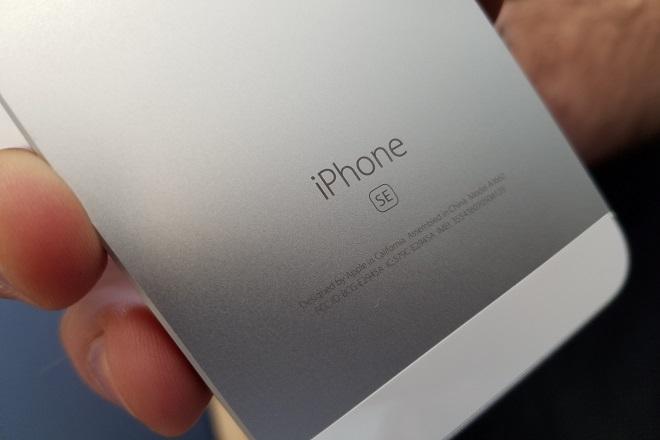 Τι σημαίνει το SE στο νέο iPhone της Apple;