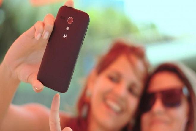 Οι selfies καταστρέφουν το δέρμα σας