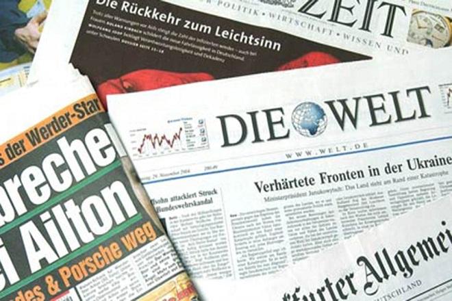 Γερμανικός Τύπος: Επενδύσεις τώρα στην Αθήνα