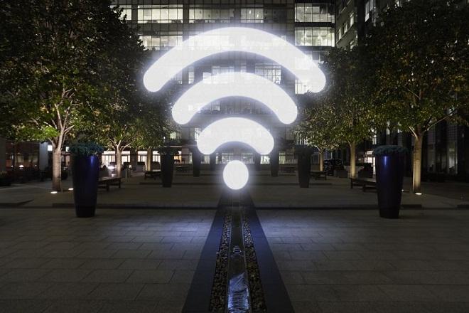 Πλέον μπορείτε να δημιουργήσετε μια κεραία για σήμα Wi-Fi με ένα…ψέκασμα