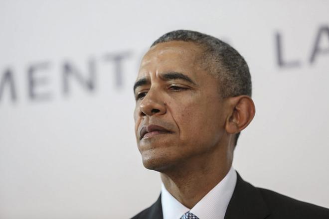 Παρέμβαση Ομπάμα για τα επεισόδια βίας στη Βιρτζίνια
