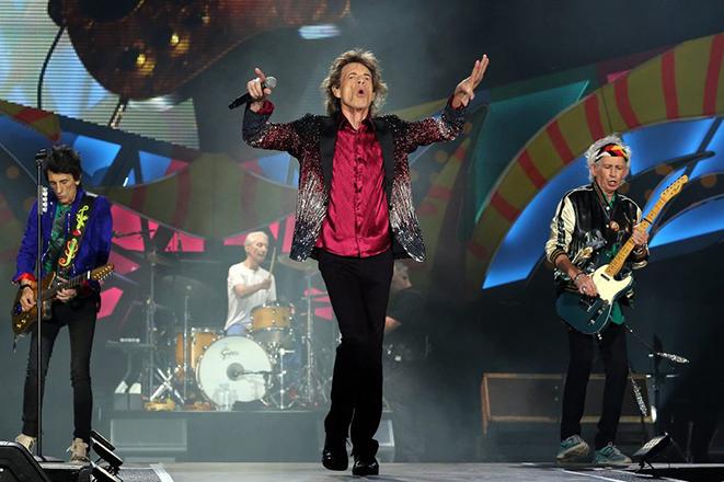 Αναβάλλεται η περιοδεία των Rolling Stones στις ΗΠΑ λόγω της κατάστασης της υγείας του Μικ Τζάγκερ