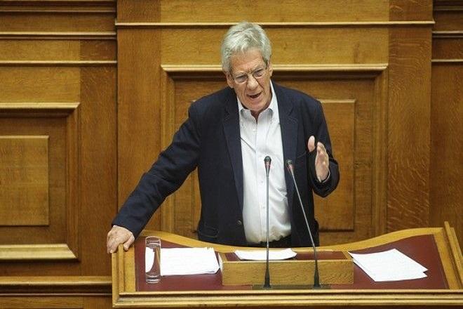 Μπαλαούρας για ΠΓΔΜ: Δεν έχω αντίρρηση με το σκέτο «Μακεδονία»