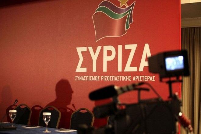 Ο ΣΥΡΙΖΑ επιμένει στη στάση του για τις τηλεοπτικές άδειες