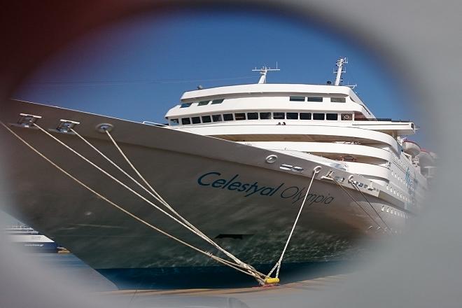 CruiseInn: Δημιούργησε την startup σου ταξιδεύοντας στο Αιγαίο