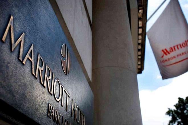 Θα χάσει η Marriott την Starwood μέσα από τα χέρια της;
