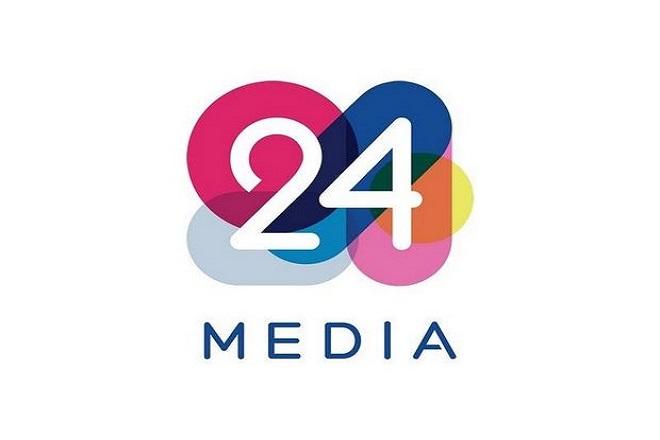 Ανακοίνωση του προέδρου της 24MEDIA για τον χώρο των ΜΜΕ