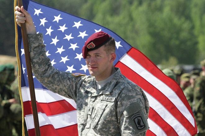 WSJ: Αλλάζουν τα σχέδια των ΗΠΑ- 1.000 Αμερικανοί στρατιωτικοί θα παραμείνουν στη Συρία