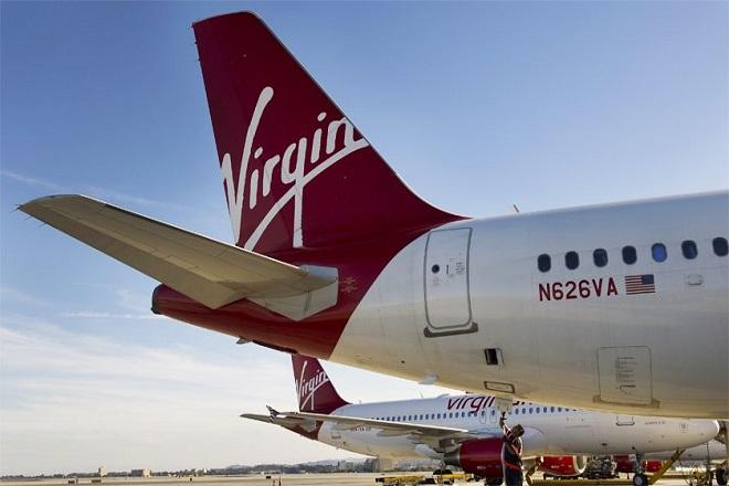 Γιατί η Virgin America δέχεται προσφορές εξαγοράς