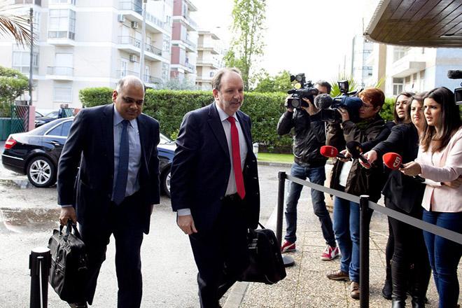 Άρχισαν τα «όργανα» για την Πορτογαλία – Το ΔΝΤ ζητά νέα μέτρα