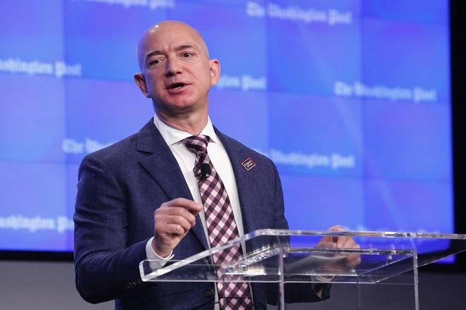 O CEO της Amazon, αγόρασε ένα ολόκληρο μουσείο για να το κάνει σπίτι του