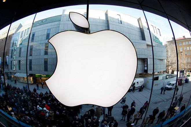 Το μερίδιο της Apple στην παγκόσμια αγορά των smartphones είναι εξωπραγματικό