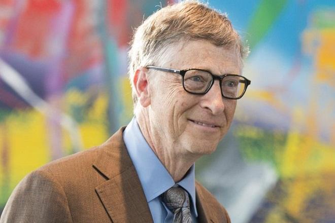 Μπιλ Γκέιτς: Τα ψηφιακά νομίσματα έχουν προκαλέσει ακόμη και θανάτους