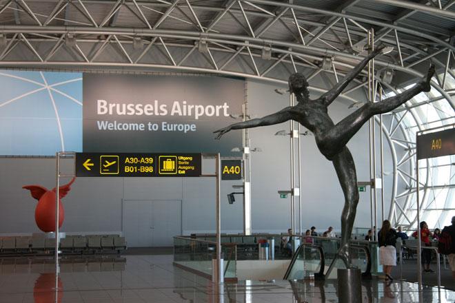 Επαναλειτούργησε το διεθνές αεροδρόμιο των Βρυξελλών