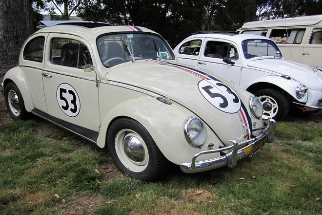 Τίτλοι τέλους για το θρυλικό «κατσαριδάκι» της Volkswagen