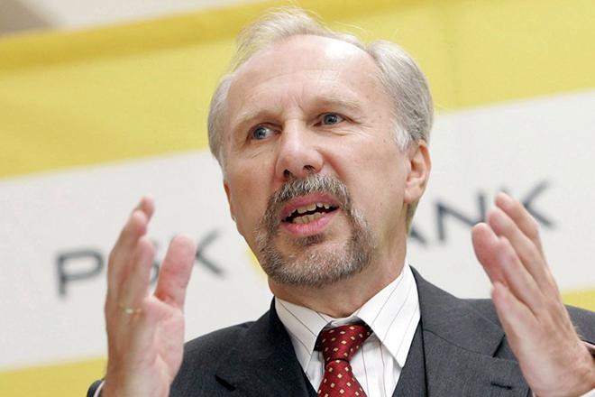 Έκπληξη από ανώτατο στέλεχος της ΕΚΤ: «Δεν καταλαβαίνω την εμμονή της Ευρώπης με το ΔΝΤ»