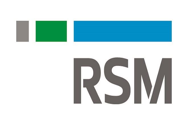 Η RSM στις κορυφαίες ελεγκτικές, φορολογικές και συμβουλευτικές εταιρείες