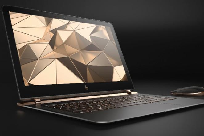 Η HP παρουσίασε το πιο λεπτό laptop του κόσμου