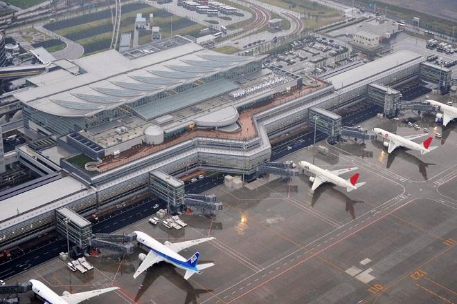 Fraport: Ο φόβος της τρομοκρατίας μειώνει την κίνηση των αεροδρομίων