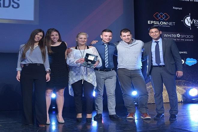 Allianz Direct: Ξεχώρισε στα φετινά Sales Excellence Awards