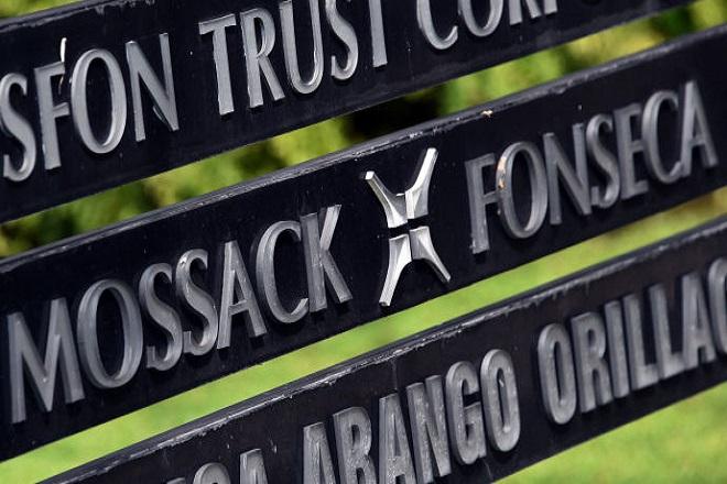 Έντονη γερμανική παρουσία στα Panama Papers
