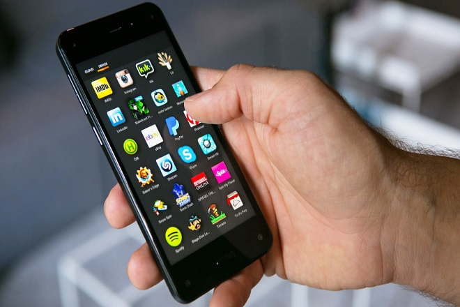 Μέχρι που θα φτάνατε για ένα κινητό τηλέφωνο;