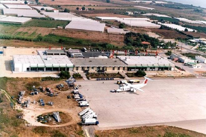 Θετικά μηνύματα συνεργασίας από υψηλόβαθμα στελέχη της Fraport για τα αεροδρόμια