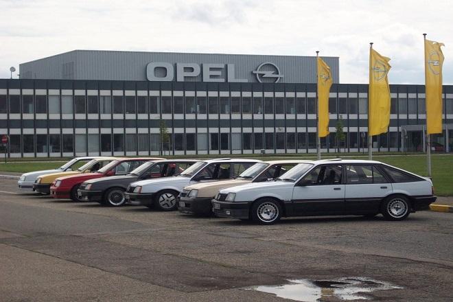 Επίσημα η Opel στα χέρια του γαλλικού ομίλου PSA