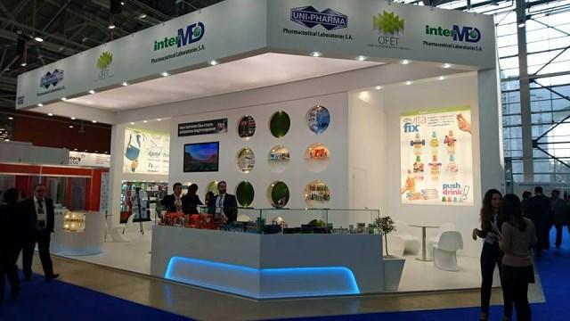 Uni-pharma: Μεγάλη διάκριση στη Ρωσία