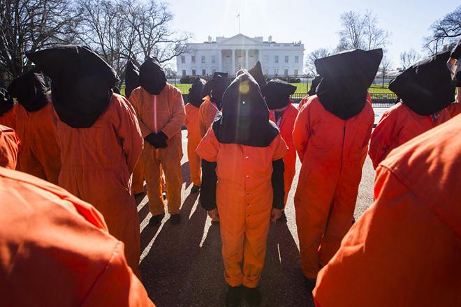 CIA: Δεν θα ξαναβασανίσουμε ποτέ κρατούμενο