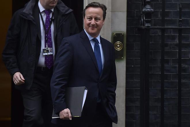 Ο Κάμερον υπόσχεται να ανοίξει τα αρχεία των βρετανικών φορολογικών παραδείσων