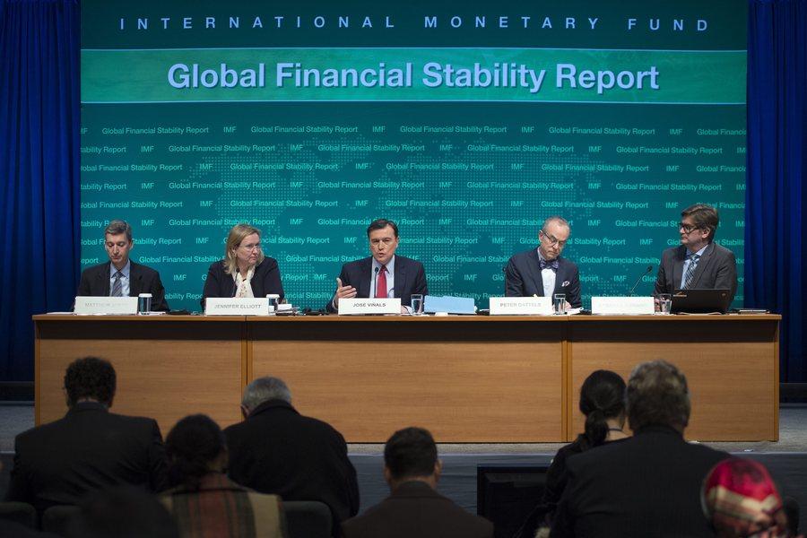 Τι κοινό έχει για το ΔΝΤ η Ελλάδα με τη Βενεζουέλα, τη Νότια Αφρική και τη Βραζιλία