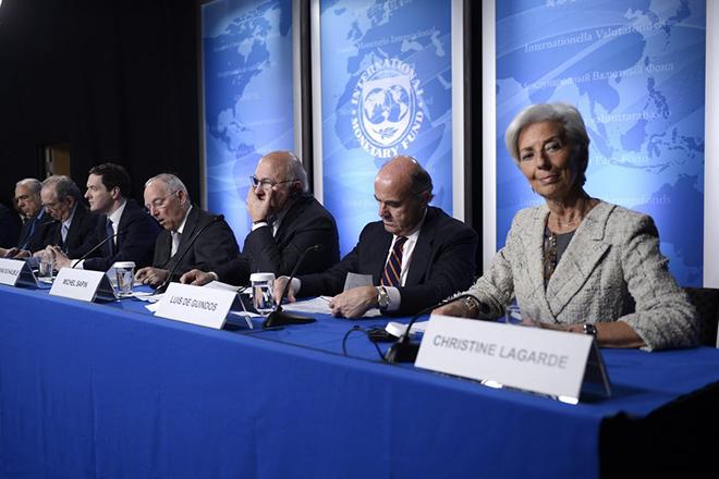 Νέα μέτρα σε Ισπανία και Πορτογαλία ζητά ο Πολ Τόμσεν