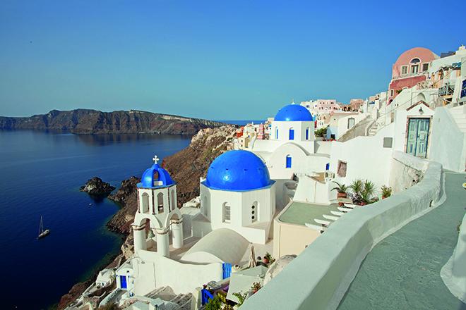 Η Ελλάδα στρέφεται στο Χόλιγουντ