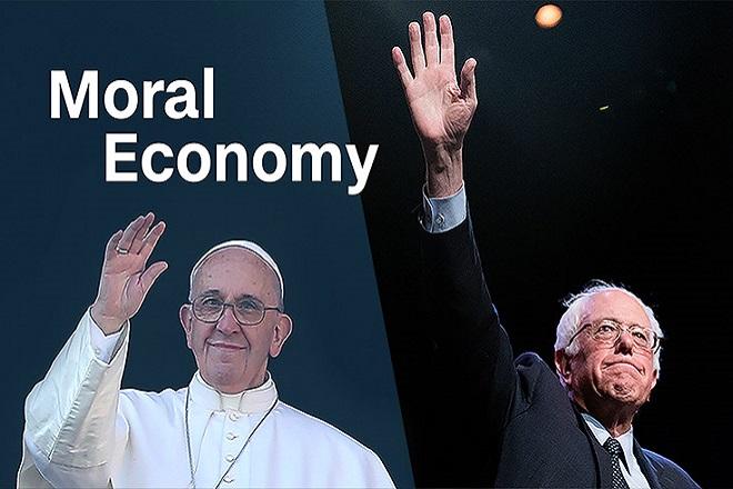 Τι είναι η «ηθική οικονομία»;