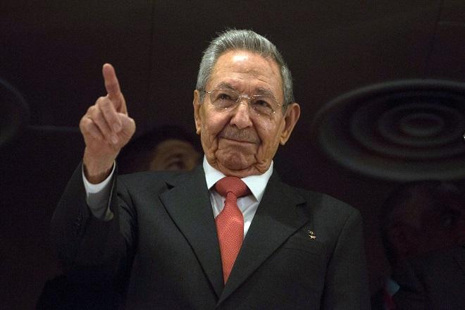 Ραούλ Κάστρο: Δεν θα αλλάξει η οικονομική πολιτική της Κούβας