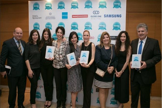 Η Celestyal Cruises εντυπωσίασε για άλλη μία χρονιά στα Tourism Awards