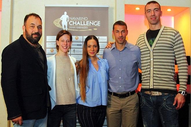 Εκδήλωση με κινηματογραφική προβολή για το «Navarino Challenge»