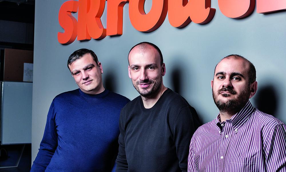 «Δεν είμαστε startup. Είμαστε επιχείρηση»