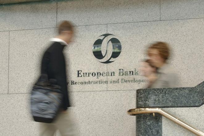 Αυξάνει τις επενδύσεις της στην Ελλάδα η EBRD- Η συνάντηση με Μητσοτάκη
