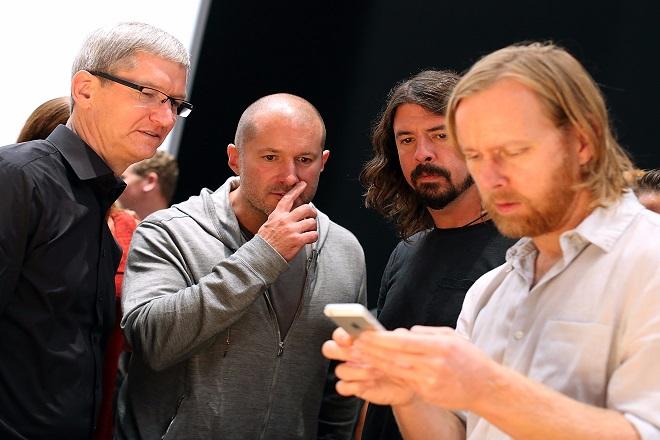 Αυτά είναι τα χαρακτηριστικά του νέου iPhone 7